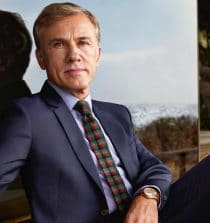 Christoph Waltz Actor, Director
