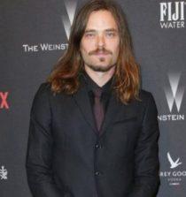 Christopher Backus Actor, Director, Screenwriter