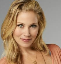 Christina Applegate Actress and Dancer