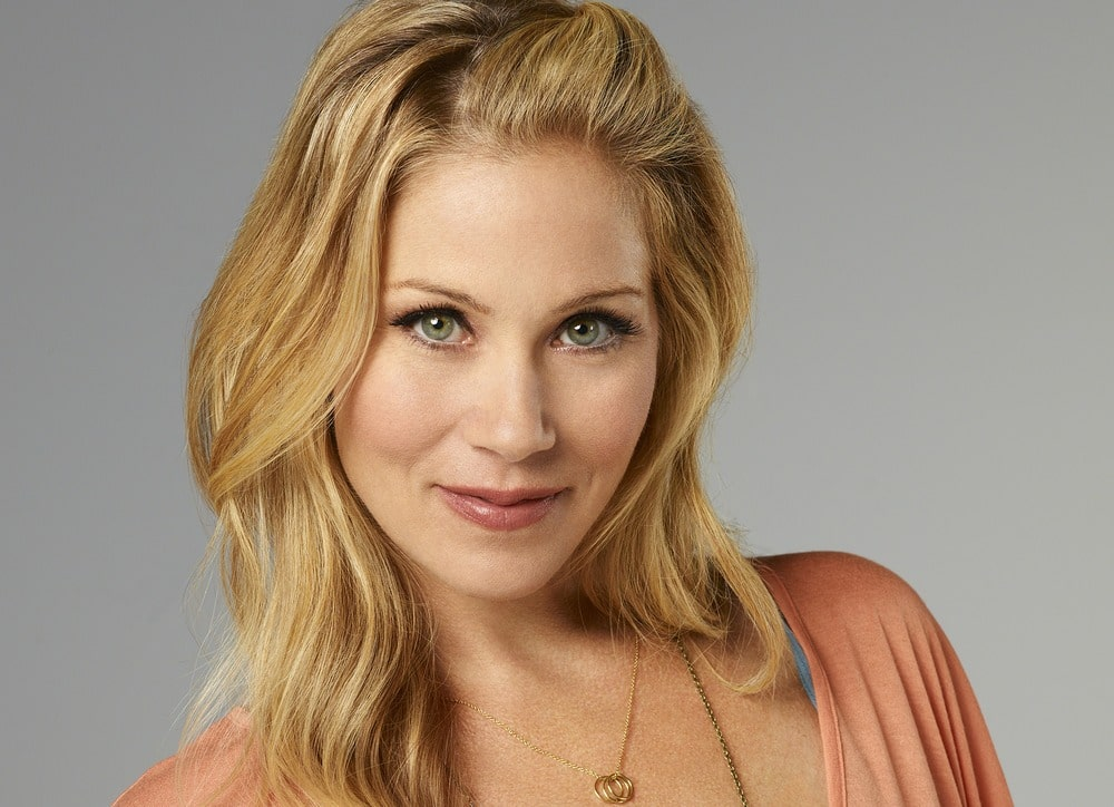 Christina Applegate American Actress and Dancer