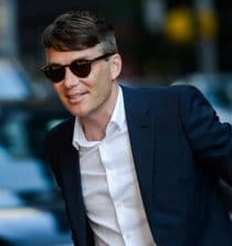 Cillian Murphy Actor, Rock Musician