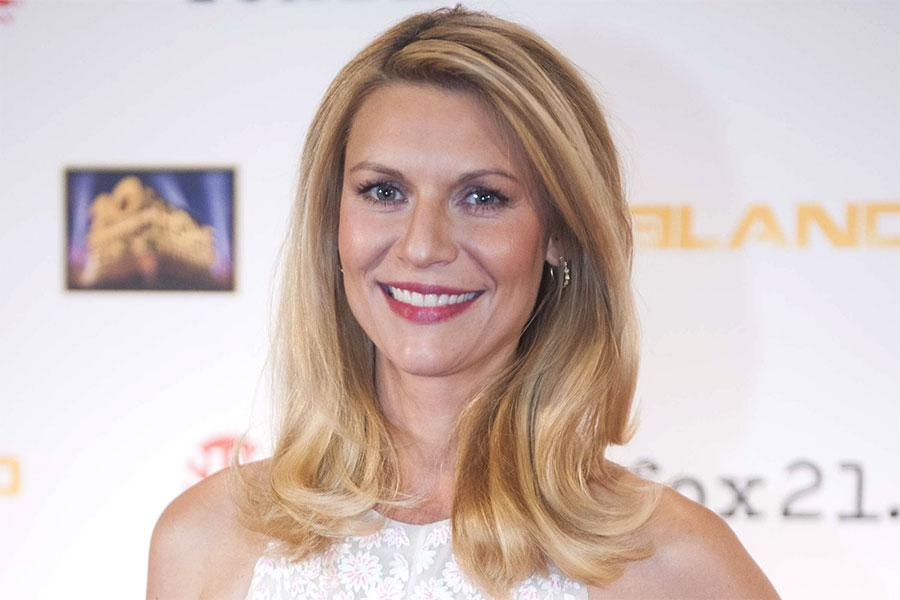 Claire Danes American Actress
