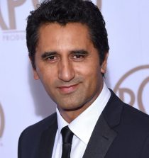 Cliff Curtis Actor