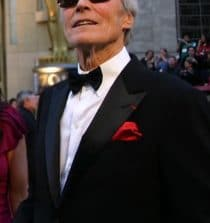 Clint Eastwood Actor, Filmmaker, Musician, Politician