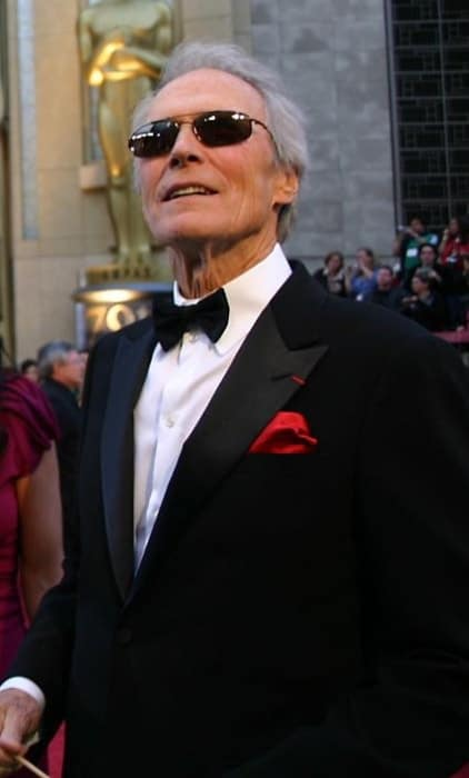 Clint Eastwood American Actor, Filmmaker, Musician, Politician