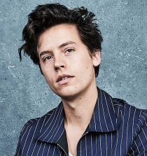 Cole Sprouse Actor