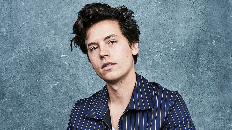 Cole Sprouse American Actor