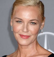 Connie Nielsen Actress