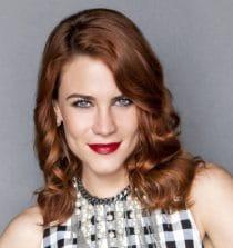 Courtney Hope Actress, Producer