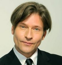 Crispin Glover Actor, Director