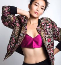 JuJu Chan Actress, Singer, Taekwon-Do (ITF) Athlete and Kung Fu Actress
