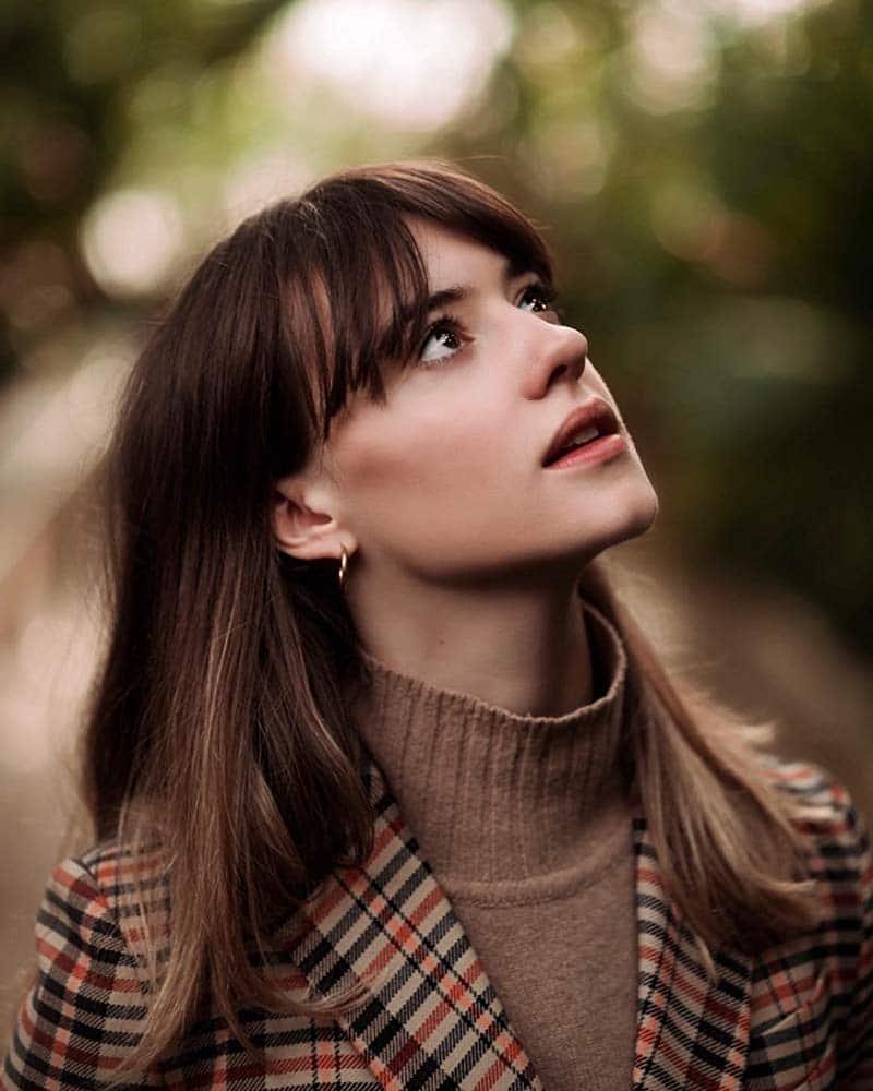 Daisy Edgar-Jones British TV Actress