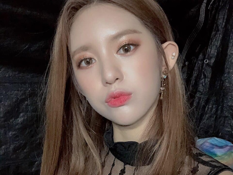 Daisy Momoland South Korean Singer, Rapper