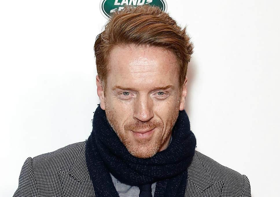 Damian Lewis British Actor, Producer