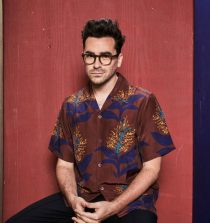 Dan Levy Actor, Screenwriter, Comedian, Producer