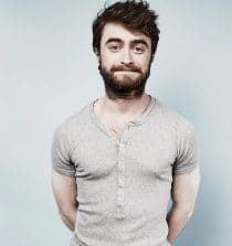Daniel Radcliffe Actor, Producer