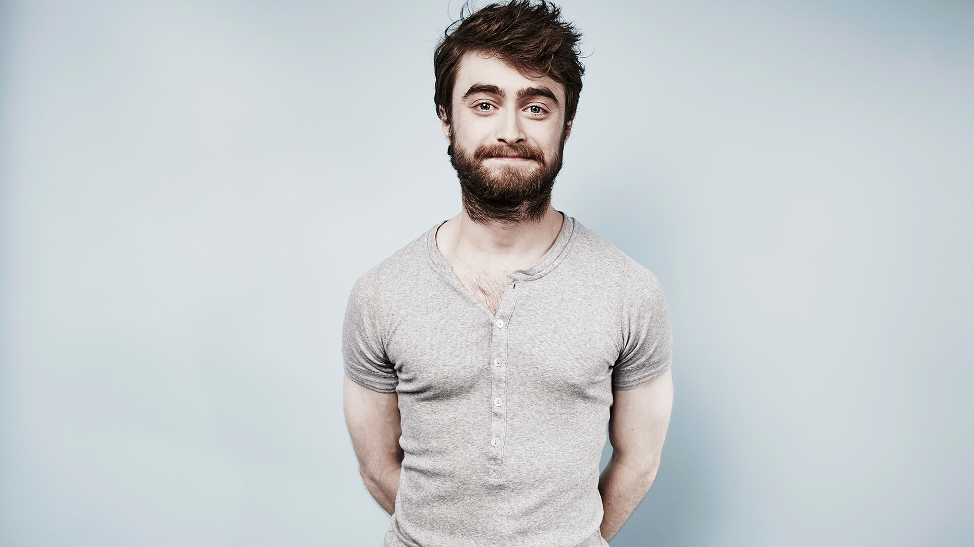 Daniel Radcliffe British Actor, Producer