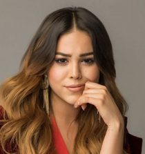 Danna Paola Singer, Model, Actress, Fashion Designer