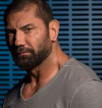 Dave Bautista Actor, Retired Professional Wrestler, Former Mixed Martial Artist and Bodybuilder.