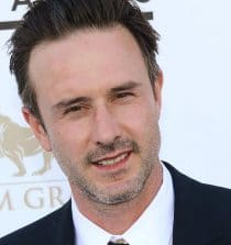David Arquette  Actor, film director, film producer, screenwriter, fashion designer