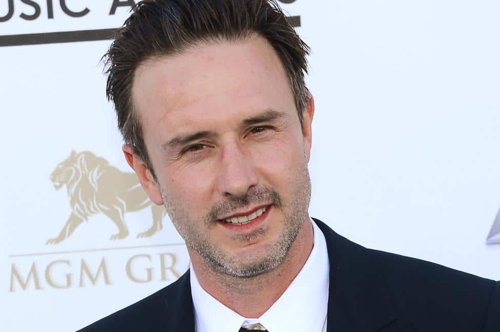 David Arquette American  Actor, film director, film producer, screenwriter, fashion designer