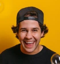 David Dobrik YouTube Personality, Actor, Talent-Show Judge