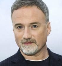 David Fincher Film Director, Film Producer, TV Director, TV Producer, Music Video Director