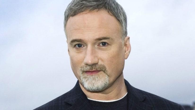 David Fincher American Film Director, Film Producer, TV Director, TV Producer, Music Video Director