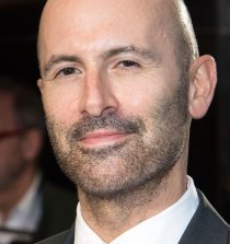 David Kerr Director