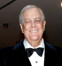 David Koch Businessman