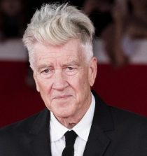 David Lynch  Actor, Filmmaker, Painter, Musician, Photographer