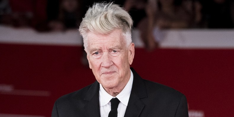 David Lynch Capricorn  Actor, Filmmaker, Painter, Musician, Photographer