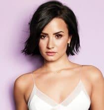 Demi Lovato Singer