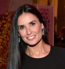 Demi Moore Actress