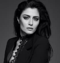 Deniz Çakır Actress