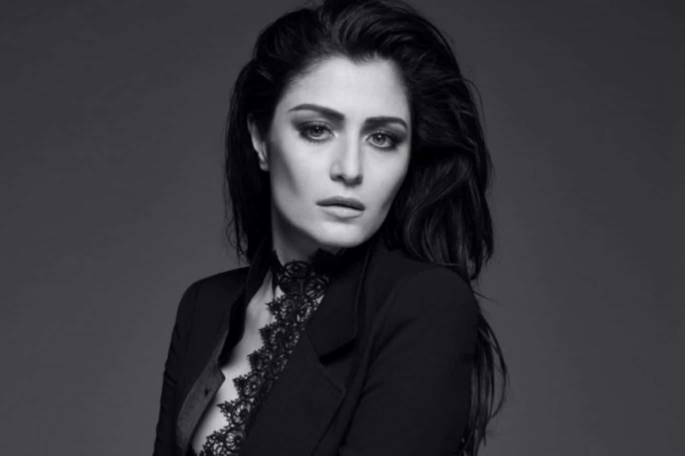 Deniz Çakır Turkish Actress