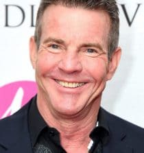 Dennis Quaid Actor