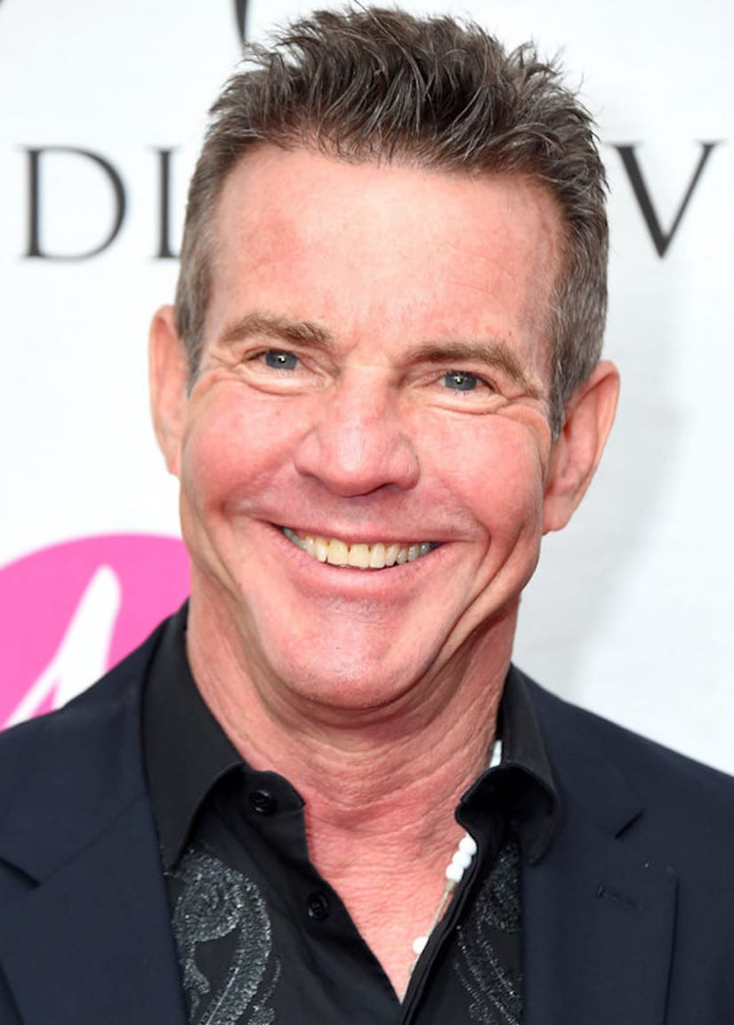 Dennis Quaid American Actor