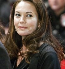 Diane Lane Actress