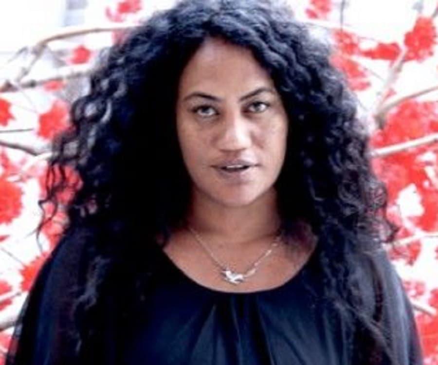 Dianna Fuemana New Zealander Screenwriter