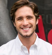 Diego Boneta Actor, Singer