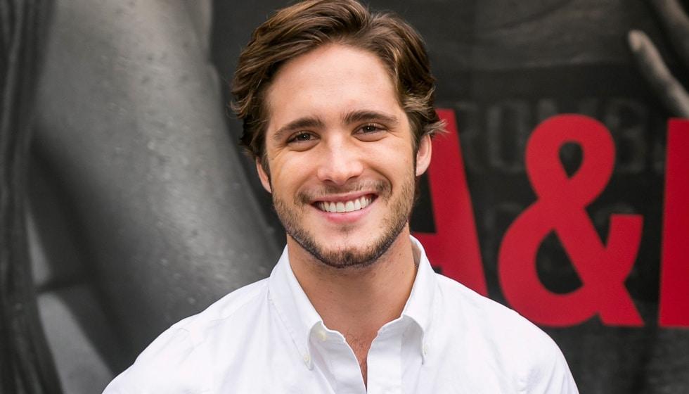 Diego Boneta Mexican, American, Spanish Actor, Singer