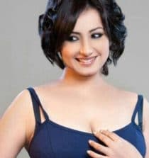 Divya Dutta Actor, Model