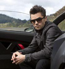 Dominic Cooper Actor