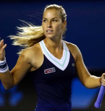 Dominika Cibulkova Professional Tennis Player