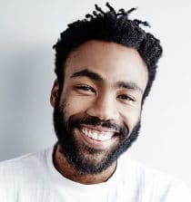 Donald Glover Actor, Comedian, Writer, Producer, Director, Musician, DJ