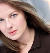 Zuzanna Szadkowski Actress