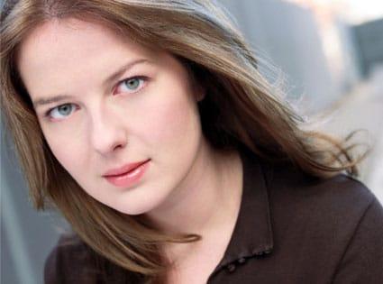 Zuzanna Szadkowski Polish, American Actress