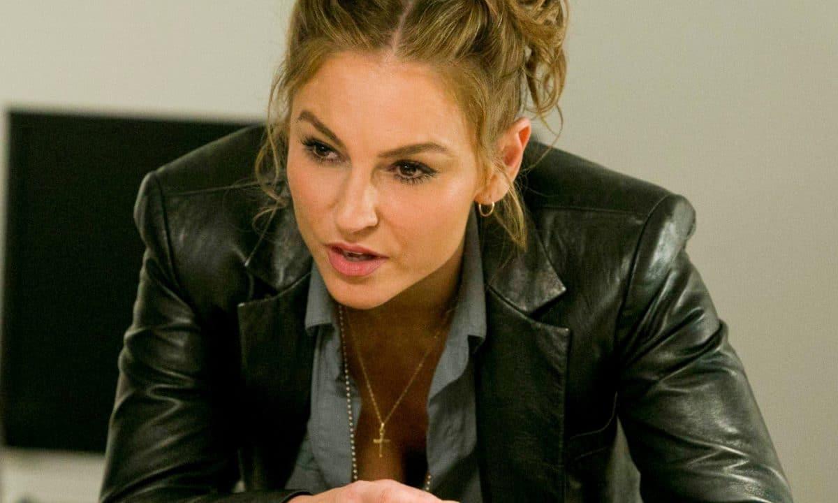 Drea de Matteo American Actress
