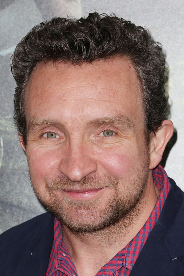 Eddie Marsan British Actor